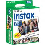 Instax Wide 10/2PK Фотопленка