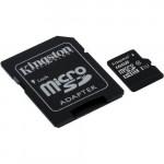 Карта памяти micro SDHC SDC10G2 16GB Class 10 UHS-I
