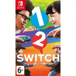 1-2-Switch | Игра для Nintendo Switch