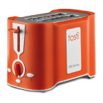 124 Orange Тостер