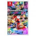 Mario Kart 8 Deluxe | Игра для Nintendo Switch