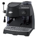 1329/1 Cafe Roma Plus Black Кофеварка рожковая