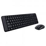 Wireless Combo MK220 Клавиатура + мышь беспроводные
