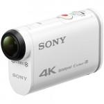 FDR-X1000V Экшн-камера
