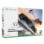 Xbox One S 500ГБ+Forza Horizon 3+ xbox live Игровая консоль