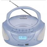 TF-CSRP3490 Радиомагнитола CD