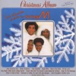 .Christmas Album Виниловая пластинка