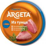 Паштет ARGETA из тунца, 95 г
