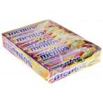 Конфеты MENTOS фруктовые в упаковке, 20х38г