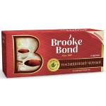 Чай черный BROOKE BOND пакетированный, 25х1,8г