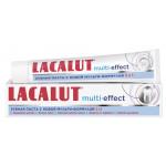 Зубная паста LACALUT Multi Effect, 75 мл