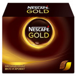 Кофе растворимый NESCAFE Gold 30х2 г