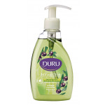 Жидкое мыло DURU Natural Olive, 300 мл