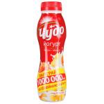 Йогурт питьевой ЧУДО персик/абрикос 2,4%, 270 г