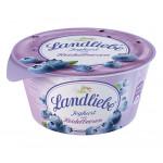 Йогурт LANDLIEBE черника, 150 г