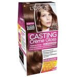 Краска-уход для волос LOREAL Paris Casting 780 Ореховый мокко, 200 мл