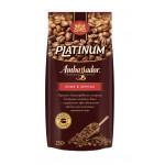 Кофе в зернах AMBASSADOR Platinum, 250 г