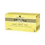 Чай TWININGS Earl Grey, 25х2 г