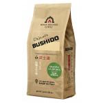 Кофе в зернах BUSHIDO Delicato обжарка на дровах, 250 г