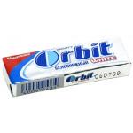 Жевательная резинка ORBIT Белый Классический, 13,6 г
