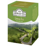 Чай зеленый AHMAD TEA листовой, 200г