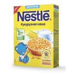 Каша сухая молочная NESTLE кукурузная, 220г