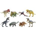 Фигурки JURASSIC WORLD Динозавры со звуком в ассортименте