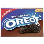 Печенье OREO Шоколадный вкус, 228г