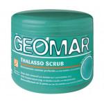 Талассо скраб GEOMAR Глубокое восстановление и эффект новой кожи, 600 г