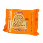 Хлебцы кукурузные ЗДОРОВЕЙ без глютена, 90 г