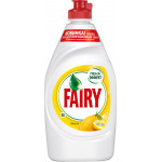 Средство для мытья посуды FAIRY Лимон, 450мл