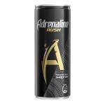 Энергетический напиток ADRENALINE RUSH в упаковке, 6х0,5л