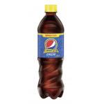 Газированный напиток PEPSI в упаковке, 12х0,6 л