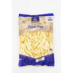 Картофель диппер HORECA SELECT, 2,5 кг