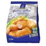Наггетсы куриные HORECA SELECT, 1,5 кг