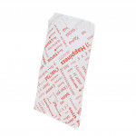 Пакет бумажный ФИЕСТА, 110х80, 3000 шт
