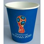 Стакан FIFA 200 мл 6 шт АСС-Т