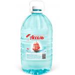 Вода питьева АССОЛЬ пэт, 6 л