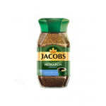 Кофе JACOBS MONARCH Decaf Без кофеина, 95 г