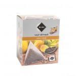 Чай RIOBA Эрл грей пакетированный, 20х2 г