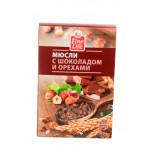 Мюсли FINE LIFE с шоколадом и орехами, 374 г
