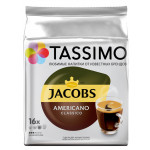 T-диски TASSIMO Jacobs Americano, 144 г
