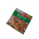Пицца FINE LIFE Вегетарианская, 385 г