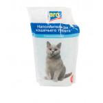 Наполнитель для кошачьего туалета ARO силикагелевый, 5 л
