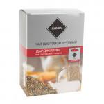 Чай черный крупно-листовой RIOBA Дарджилинг для заваривания в чайнике, 100 г