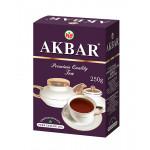 Чай черный AKBAR листовой, 250 г