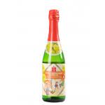 Напиток сокосодержащий FINE LIFE Белый виноград, 0,75 л