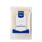 Сыр METRO CHEF Эмменталер 45% нарезка, 500 г