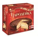 Торт ЧЕРЕМУШКИ Чародейка, 650 г