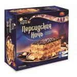 Торт Персидская ночь ЧЕРЕМУШКИ, 660 г